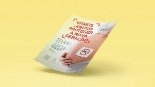 Afiche: Fuera Zika