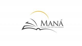 Logo abierto: Proyecto Maná