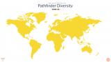 Powerpoint Diversidad de Conquistadores alrededor del mundo – Pr. Jonatan Tejel