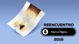 Marca página (pdf) – Reencuentro 2016