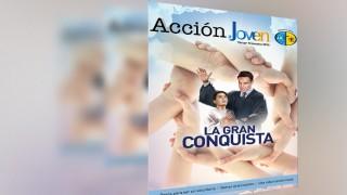 Revista Acción Joven – 3º Trimestre 2016