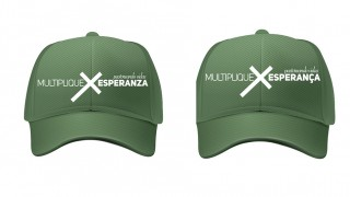Gorra: Multiplique Esperanza 2016