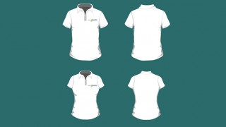 Camiseta: Multiplique Esperanza 2016
