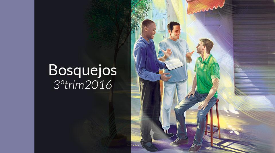 Bosquejo - III Trimestre 2016