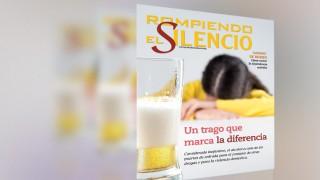 Revista: Rompiendo el Silencio 2016