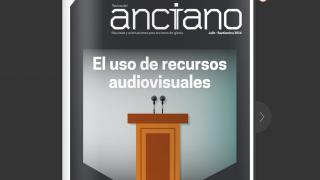 Revista del Anciano 3º trimestre 2016