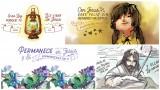Postales para imprimir PDF y PNG | Semana Joven