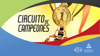 Viñeta: Circuito de Campeones 2016
