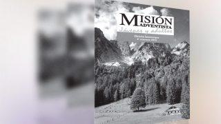 Informativo Misión – Jóvenes Adultos 4º Trimestre 2016