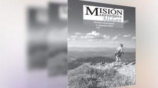 Informativo Misión – Niños 4º Trimestre 2016