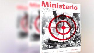 Revista Ministerio 4ºb 2016