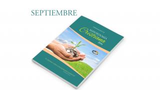 Sermón de Mayordomía – 17 de septiembre.