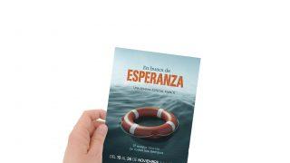 Invitación – Evangelismo de Cosecha 2016