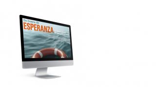 Modelo – Diapositiva en Blanco – Evangelismo de Cosecha 2016