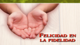PowerPoint 8 Felicidad en la fidelidad