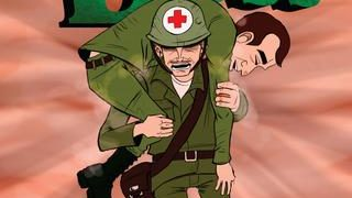 Desmond Doss:  El soldado de paz