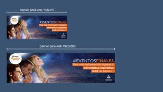 Banners para Web: (850×315 – 1920×600)10 Días de oración 2017