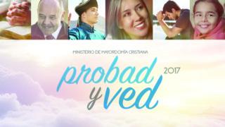 Videos <b>Septiembre</b> –  Probad y Ved 2017