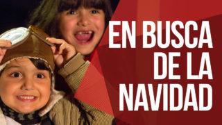 Video: En Busca de la Navidad