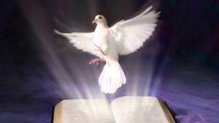 PDF – Bosquejo Lección 4 – La personalidad del Espíritu Santo (1Trim/2017)