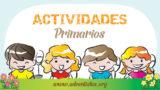 Primarios – 22 Julio 2017 – Auxiliar de Escuela Sabática