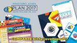 Plan de trabajo 2017 Ministerio Joven #UPSur