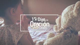 Video Promocional: 10 Días de Oración, 10 Horas de Ayuno