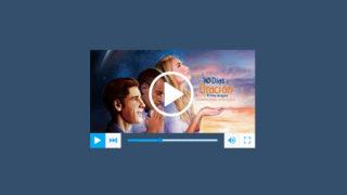 Video: Todos los temas 10 días de oración, 10 horas de ayuno – 2017