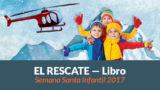 """Libro """"El Rescate"""" – Semana Santa para Niños"""