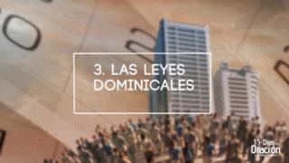 Video Día 3: 10 Días de Oración y 10 Horas de Ayuno