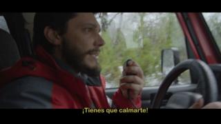 Video: Teaser película El rescate 2017 – subtitulado | Semana Santa 2017