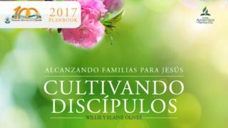 Libro de Planes de los Ministerios de Familia 2017