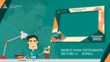 Marco para fotos #PrimeroDios UPSur
