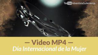 Video Verdaderas princesas – Día Internacional de la Mujer