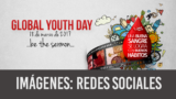 Imágenes Redes Sociales – Global Youth Day 2017