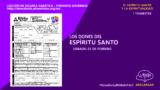 Lección: Los Dones del Espíritu Santo