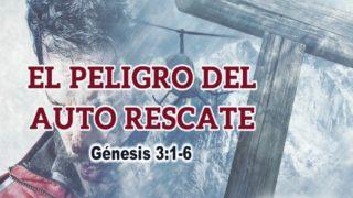 PowerPoint 3 El peligro del autorescate | Semana Santa 2017