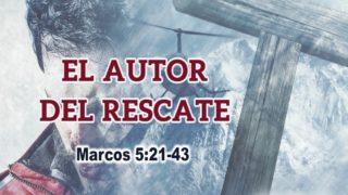 PowerPoint 5 El autor del rescate   Semana Santa 2017