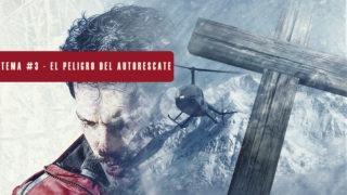Video 3 – El peligro del autorescate | Semana Santa 2017