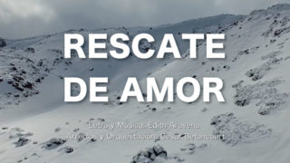 Video: Canto el Rescate de Amor