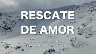 Video: Canto el Rescate de Amor