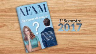 Revista AFAM – 1º Semestre de 2017