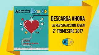 Revista Acción Joven – 2º Trimestre 2017