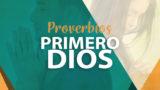 Apostila Proverbios – Primero Dios