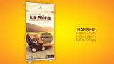 Banner – Sábado del niño y día del aventurero
