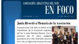 Informativo de la Asociación Argentina del Sur