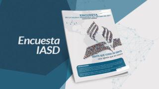 Encuesta 2017 de la IASD