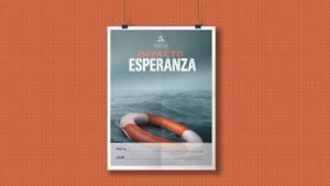 Afiche – Impacto Esperanza 2017
