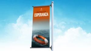 Banner – Impacto Esperanza 2017