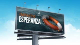 Gigantografía – Impacto Esperanza 2017